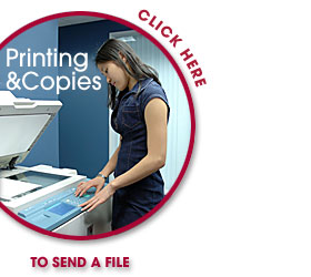 We Print Today Is A Full Service Copy Shop Commercial Printer And Sign Offering Copies Printing Blueprints Engineering Signs Posters